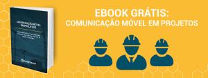 eBook grátis: Comunicação móvel em projetos