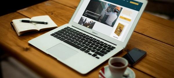 Blog da Construct