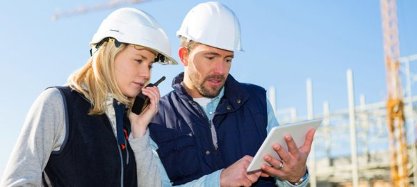Ferramentas para facilitar a vida de gestores na construção civil