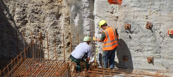 Contratação e Leis Trabalhistas na construção civil