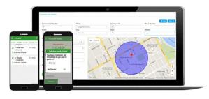 Melhores aplicativos do mundo para engenharia civil: Timesheet Mobile