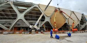 Saiba como reduzir os desperdícios na construção civil
