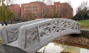 Impressão 3D: conheça a primeira ponte do mundo produzida com a tecnologia
