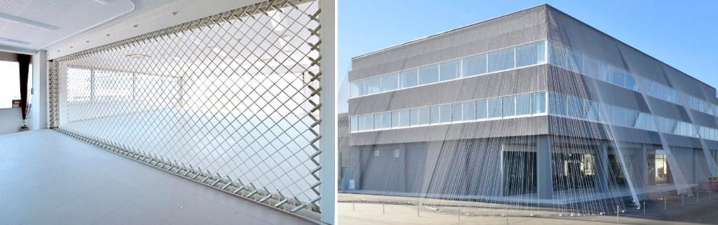 CABKOMA: as fibras de carbono que protegem estruturas contra terremotos