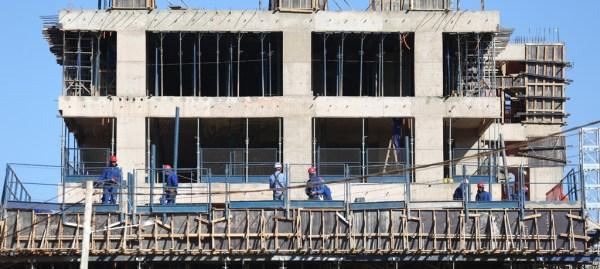 Novidades na construção civil: as principais notícias da semana - 31/05/2017