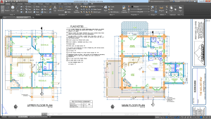Os melhores softwares para engenharia: AutoCAD