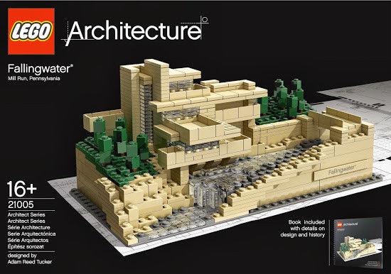 presentes para arquitetos