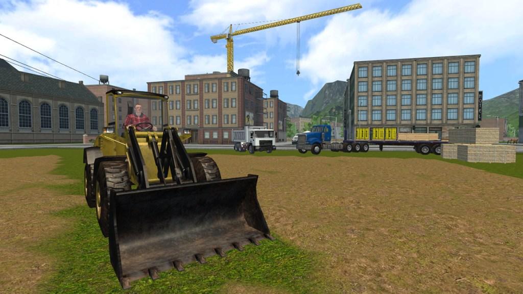 jogos de construção civil