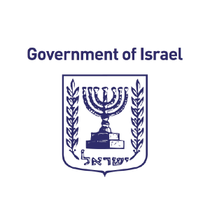 Government of Israel Logo