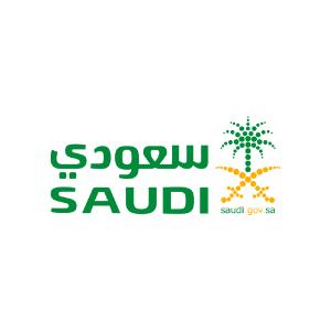 Government of Saudi Logo