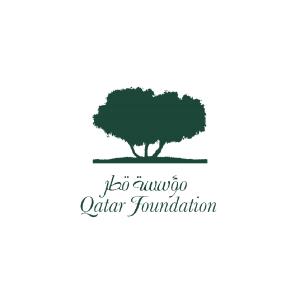 Qatar Foundation logo