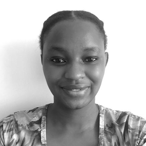Gracia Gwati