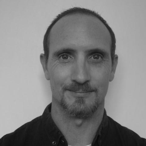 Ian Coleshaw