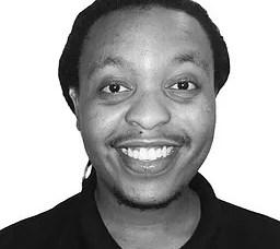 Kamogelo Makumba