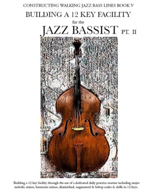 Jazz walking bass lines homepage