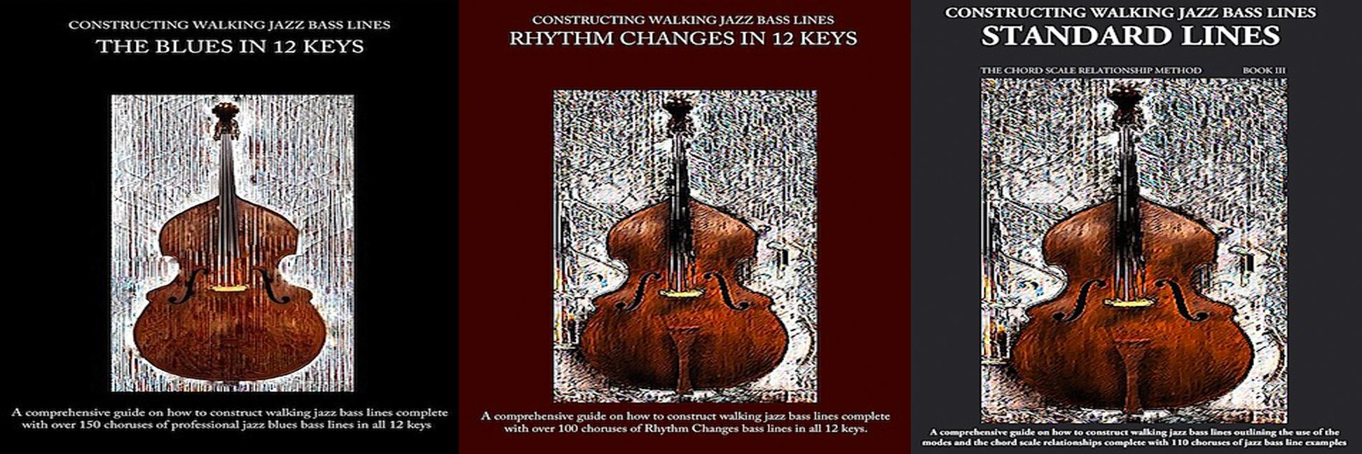 Jazz Bass Book Reviews