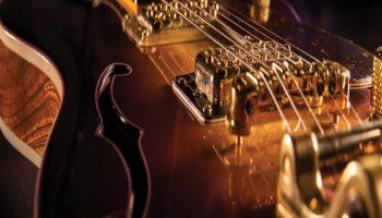 Walkin' the Blues -Walking Bass Line Transcription