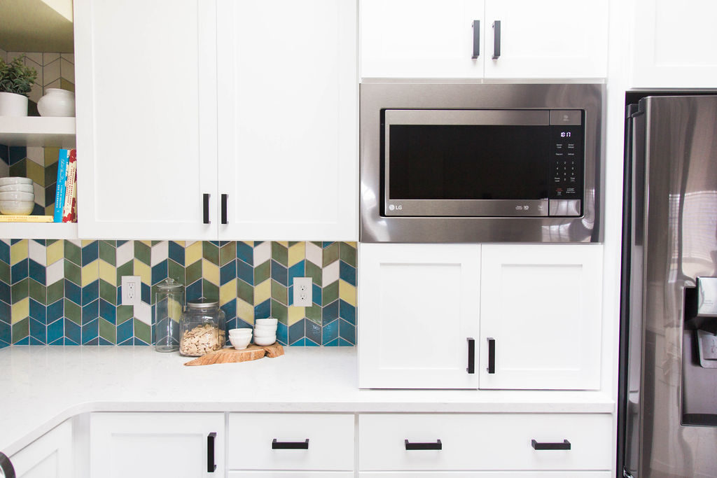 hidden microwave 5 creative places to