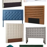 8 Tufted Headboards To Inspire An Easy Diy Project