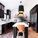 8 Amazing Kitchen Island Lighting Examples Construction2style