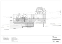 146_P07_Proposed_South_East_elevation