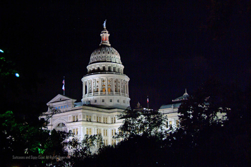 With Time Running Short, Texas Republicans Push Toward ...