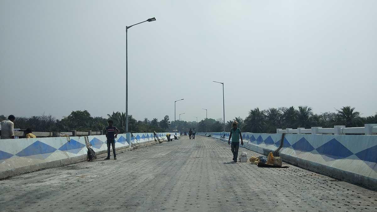 Mastic Asphalt for Roads and Bridges