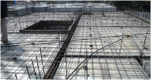 Specification of Concrete Cover for Concrete Slab Design