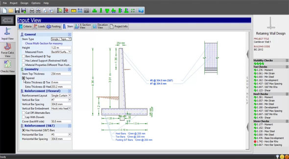 Online demonstration of QuickSuite 4.0 – A robust software for structural engineer