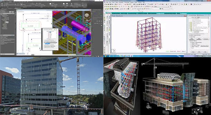 Some Best Software For Structural Analysis And Design Construction Cost