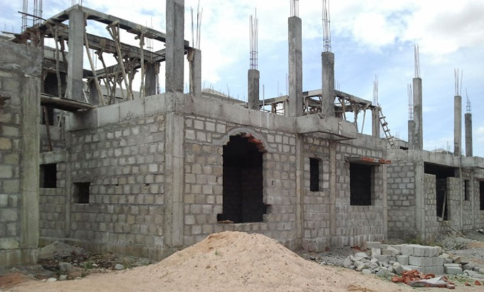 Structural Design – Minimum Standard