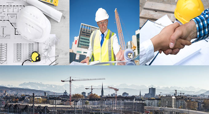 Details of tendering method in construction