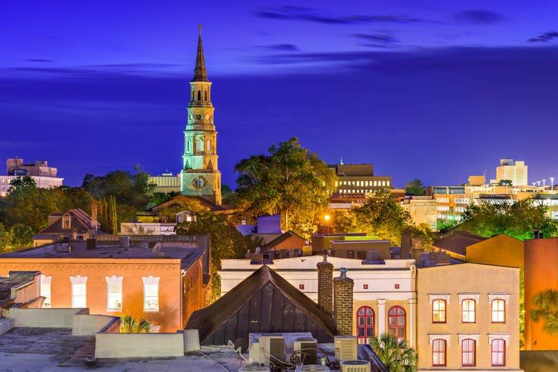 South Carolina Charleston EWNAHB