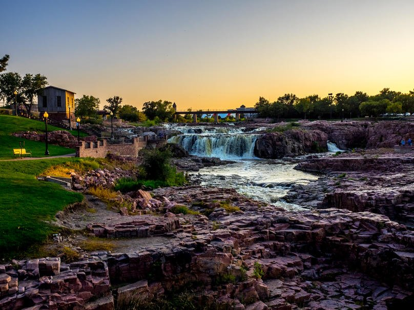 South Dakota Sioux Falls KKP6FC