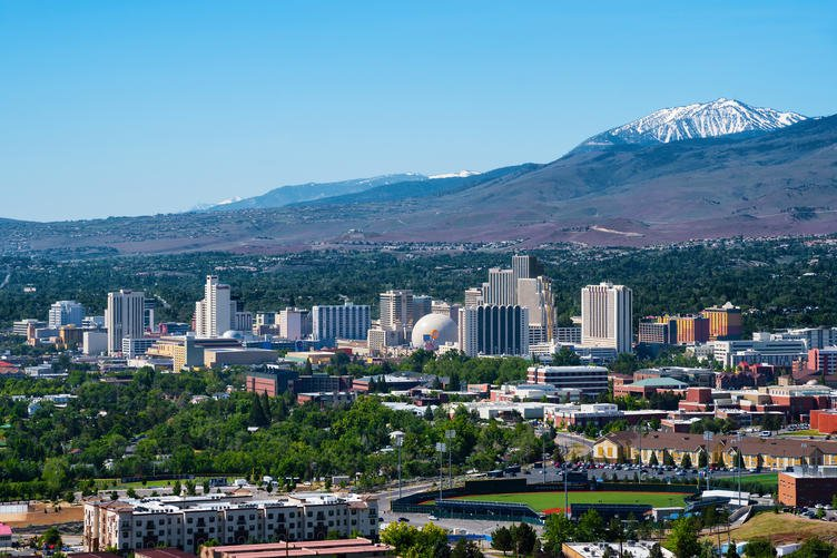 Nevada Reno J1G0DW