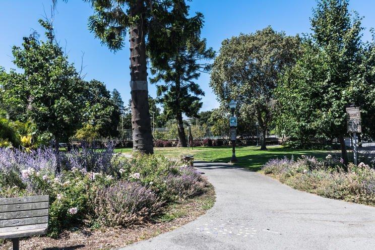 California San Mateo MKXA89