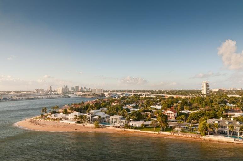 Florida Fort Lauderdale EM1C1W