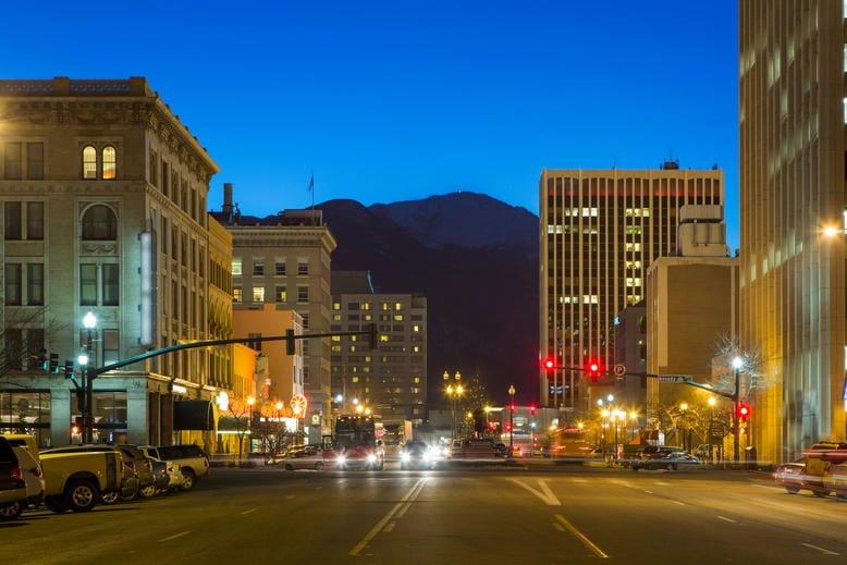 Colorado Colorado Springs K6FAGD
