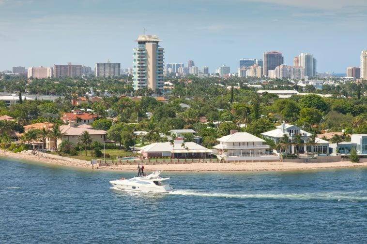 Florida Fort Lauderdale CEFWPR