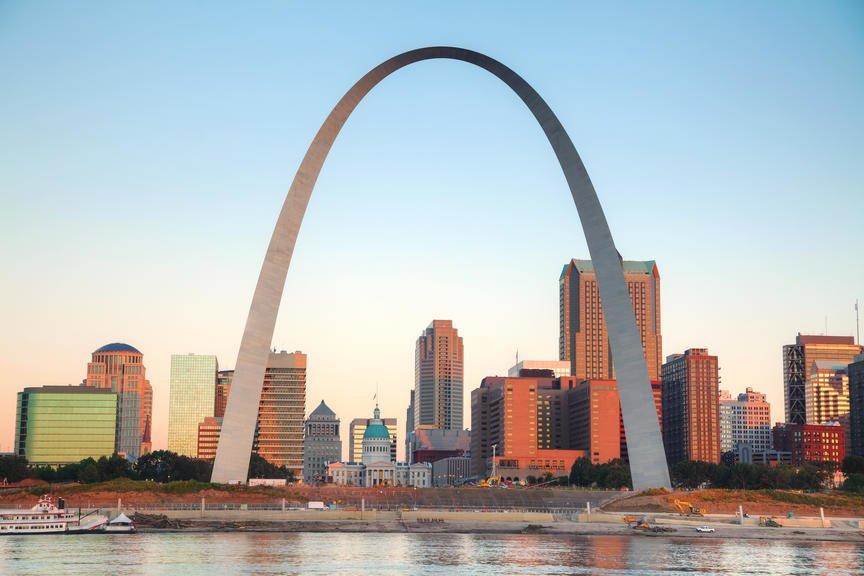Missouri Saint Louis FHC9ED
