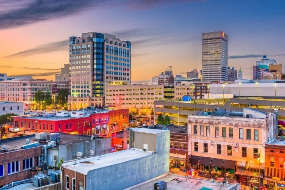 Tennessee Memphis MYE1EA