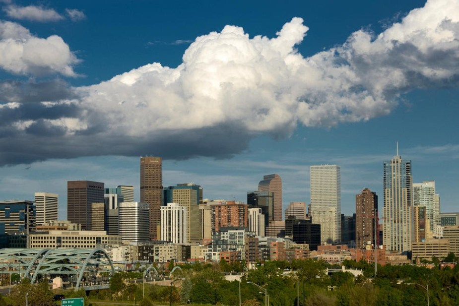 Colorado Denver F3MTFN