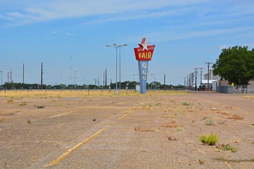 Texas Lubbock GJ78TB