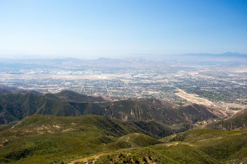 California San Bernardino F49AKH