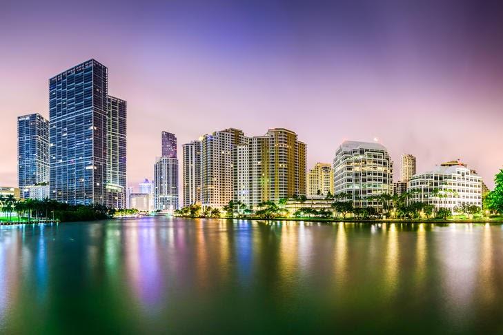 Florida Miami EFTP6W