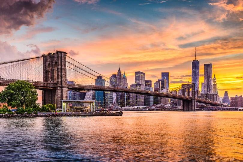 New York New York M3DGHF