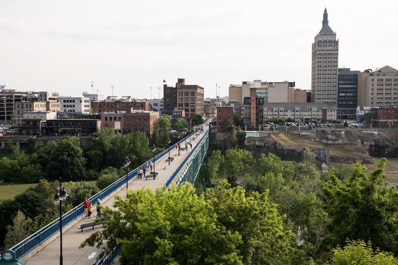 New York Rochester JWD9CH 1