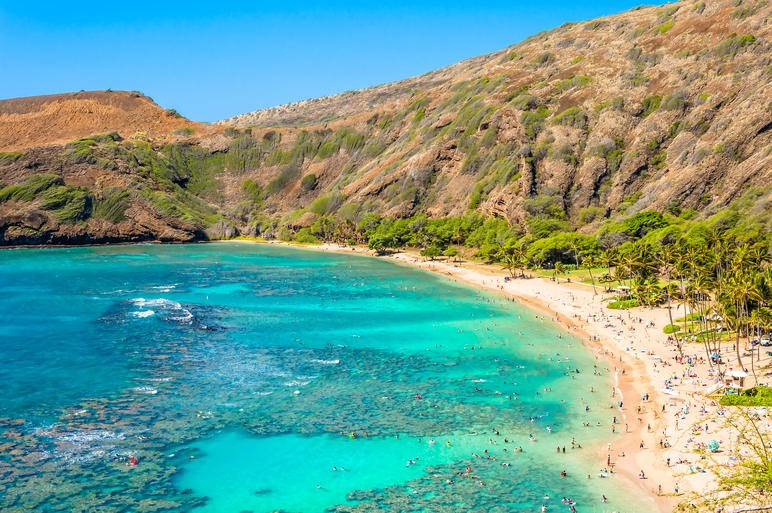 12 Hawaii Oahu EG7CKD