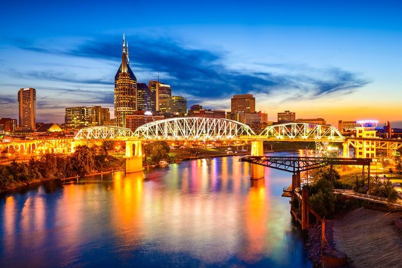 07 Tennessee Nashville EFTP63