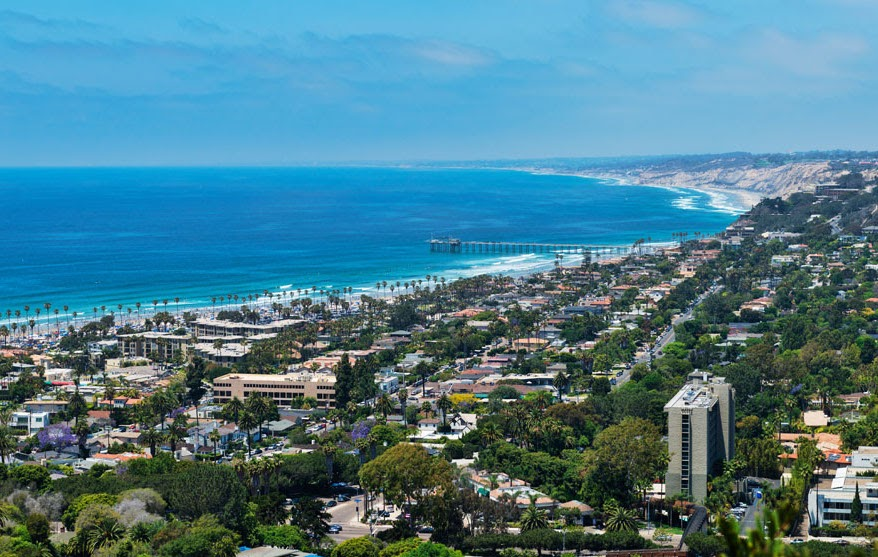 09 California San Diego E18BY4